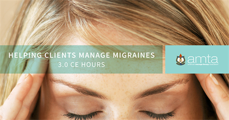 Helping Clients Manage Migraines