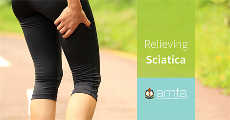 Relieving Sciatica for Massage Therapists